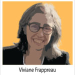 CCS Coaching, Viviane Frappreau